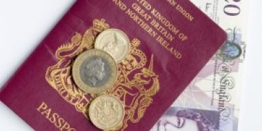 İngiltere Turist Vizesi Ücreti